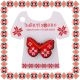 Martisor Brosa Acril Fluture Motive Traditionale