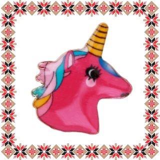 Martisor Brosa Email Unicorn Roz