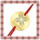 Martisor Bratara Inox Banut Auriu Floare Incredere