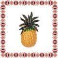 Martisor Brosa Ananas