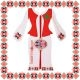 Martisor Bratara Metal Port Popular Mult Noroc Motive Traditionale