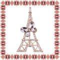 Martisor Brosa Turn Eiffel