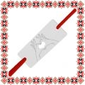 Martisor Bratara Argint 925 Best Friends