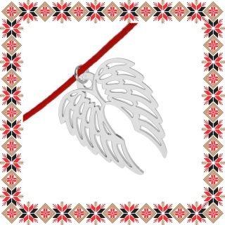 Martisor Bratara Argint 925 Aripi