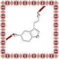 Martisor Bratara Argint 925 Serotonina