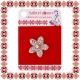Martisor Brosa Floare Gingasa