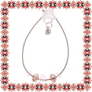 Martisor Unicat Colier Lullaby