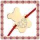 Martisor Bratara Inox Ursulet Inima Motive Traditionale